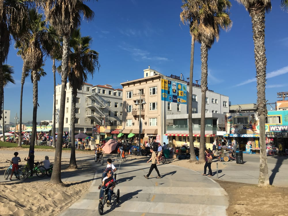 Hotels Near Long Beach Los Angeles