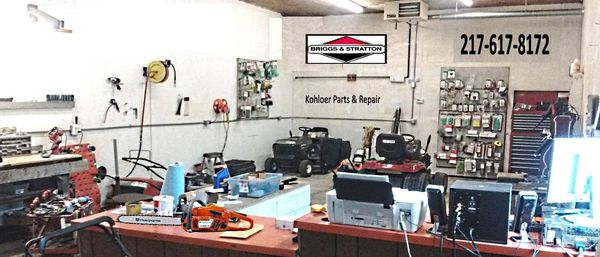 Bob S Lawn Mower Amp Small Engine Repair Closed Farm