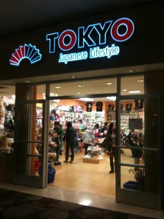 tokyo japanese lifestyle yelp