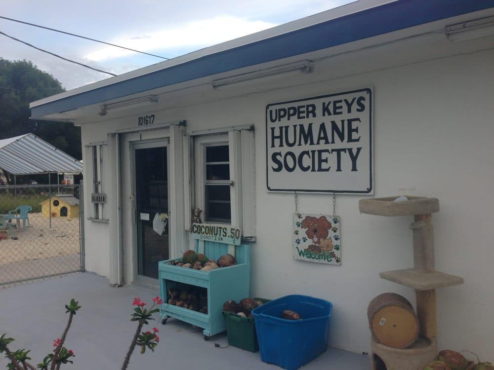 Humane Society of the Upper Keys