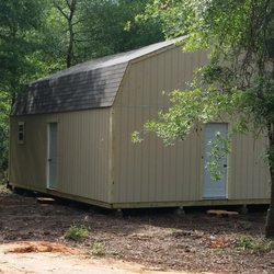 Garden Sheds Houston texas sheds and cabins - 26 photos - contractors - 102 vandel