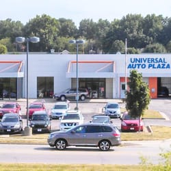universal auto plaza car dealers 1500 nw s outer rd blue springs mo phone number yelp. Black Bedroom Furniture Sets. Home Design Ideas
