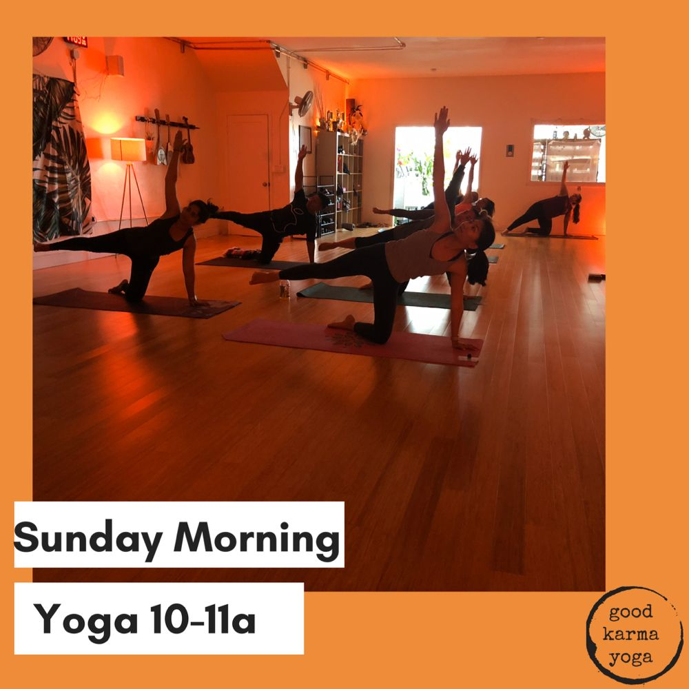 Good Karma Yoga: 2930 Geneva Ave, Daly City, CA