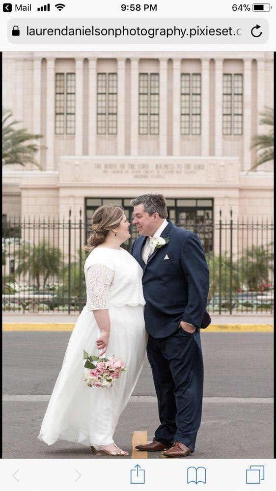 Strut Plus Size Bridal Salon