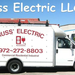 Photo Of Russ Electric Garland Tx United States Fully Loaded And Ready