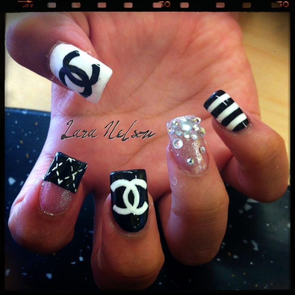 Chanel Nails Yelp