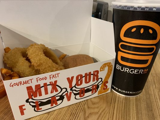 BurgerIM - 151 Photos & 204 Reviews - Burgers - 4040 Sunrise