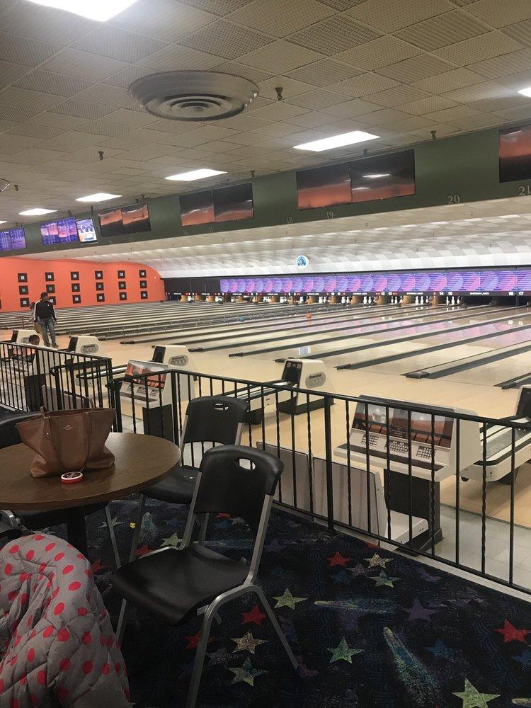 Sherman Bowling Center U0026