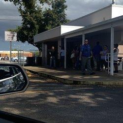 drivers license office pensacola florida