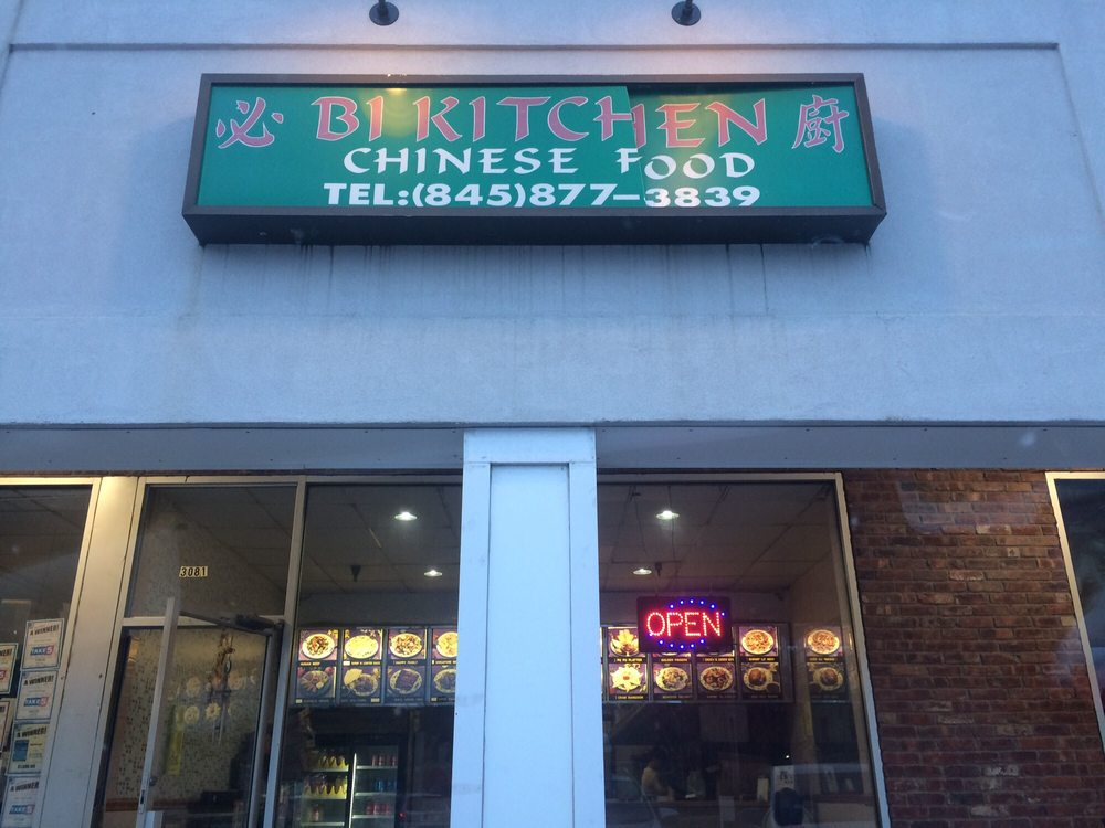 Bi Kitchen: RR 22, Dover Plains, NY