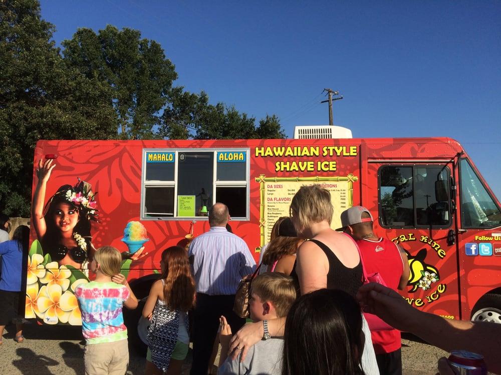 Sacramento Food Truck Mania