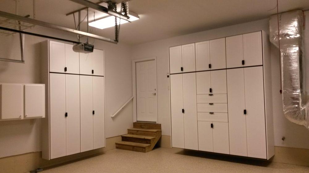Garage Design Solutions
