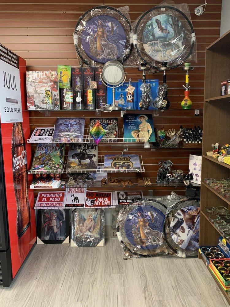 The Illusion - Hopewell: 3512 Oaklawn Blvd, Hopewell, VA