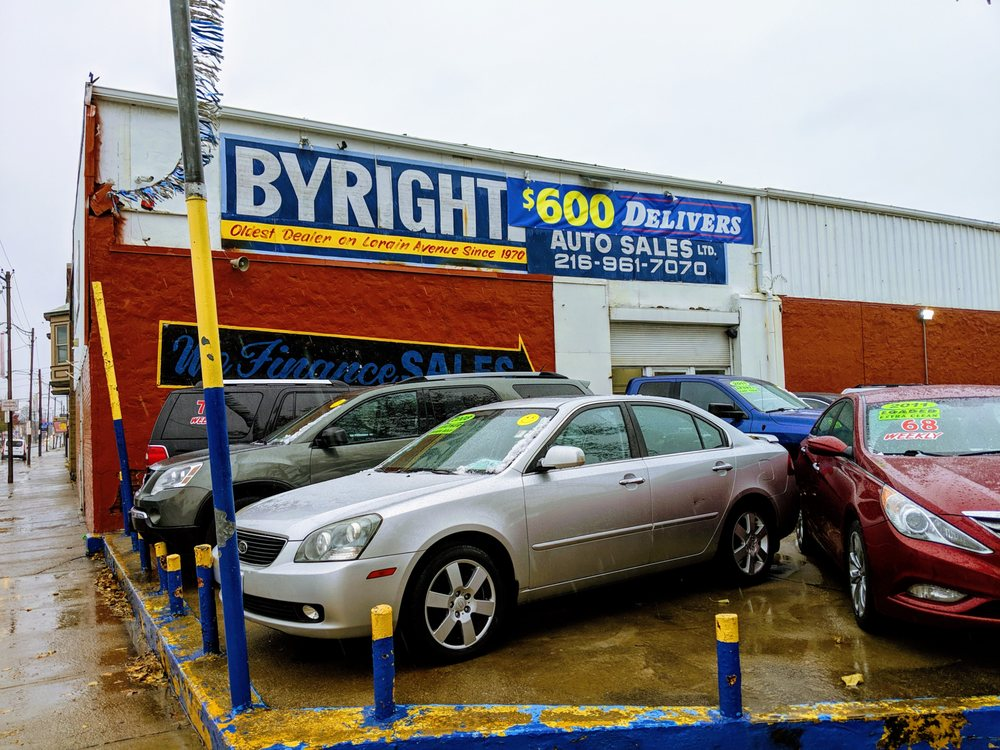 Byright Auto Sales
