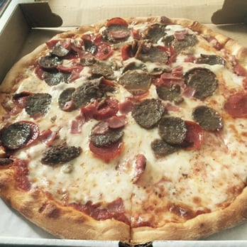 Ray S Pizza Virginia Beach