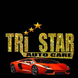 Tri Star Auto Care Auto Detailing 1504 El Camino Ave