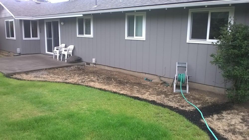 Earthworks Landscape And Design - Landscaping - 28516 Hamm Rd Eugene OR United States - Phone ...