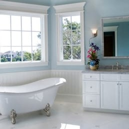 Designs by tamayo construction imprese edili 2029 for Bathroom remodel 94513