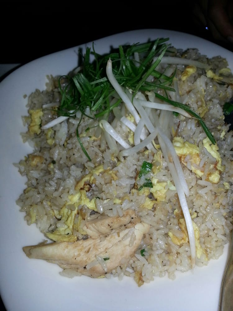 Fats Asia Bistro- Folsom Restaurant -
