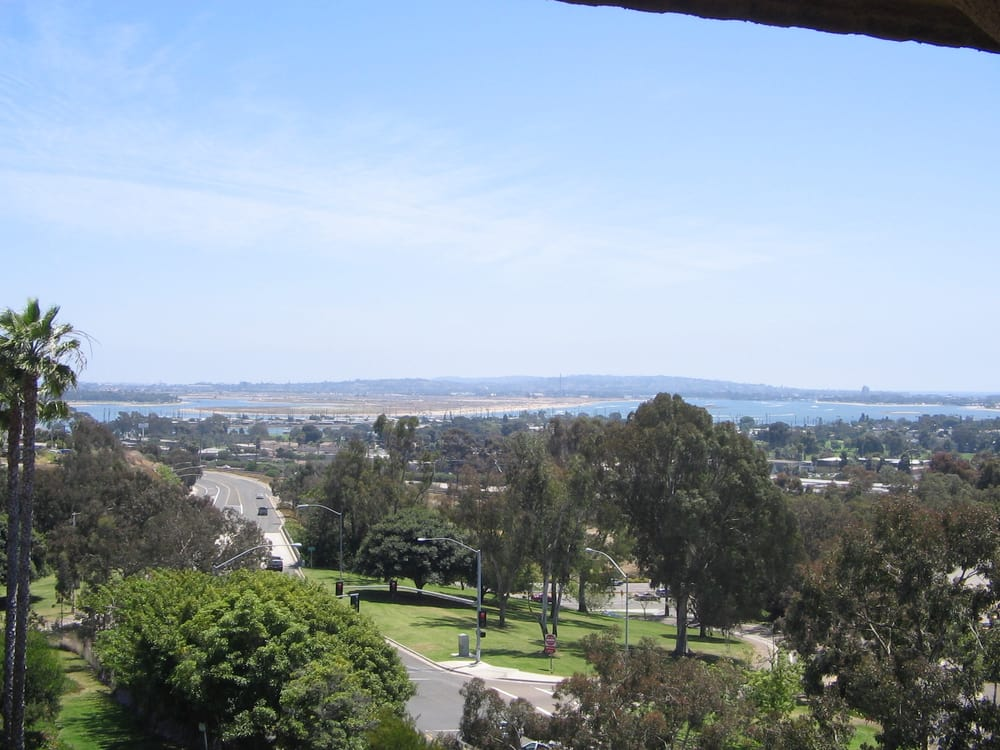 Villa Monair Apartments San Diego Ca