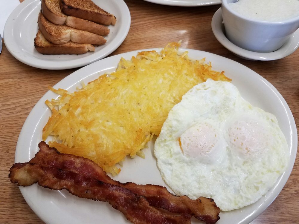 Cappy S Breakfast Cafe