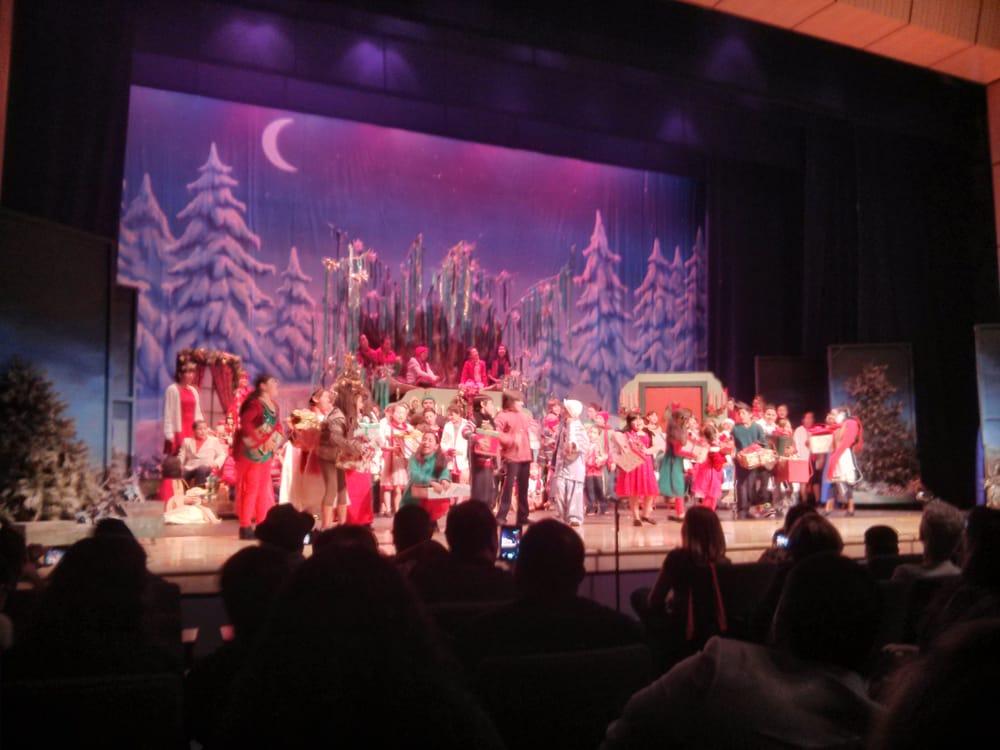 Performing Arts Center of Baldwin Park: 4640 Maine Ave, Baldwin Park, CA