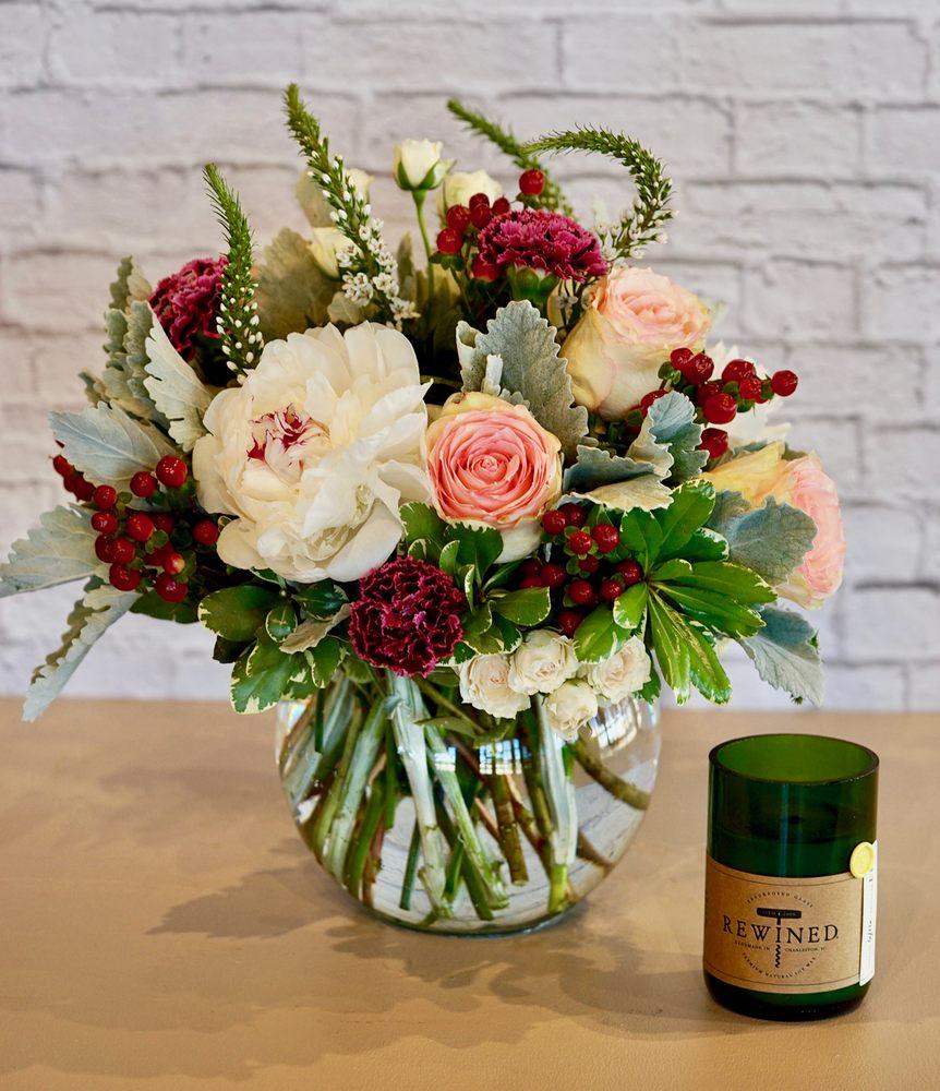 Fallons Flowers 89 Photos 59 Reviews Florists 700 St Marys