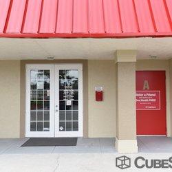 Wonderful Photo Of CubeSmart Self Storage   Bonita Springs, FL, United States