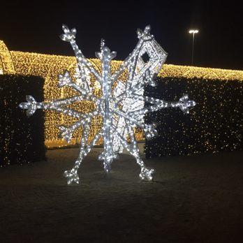 photo of enchant christmas arlington tx united states