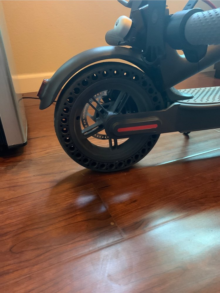 Electric Scooter Repair - Bayview-Hunters Point, San