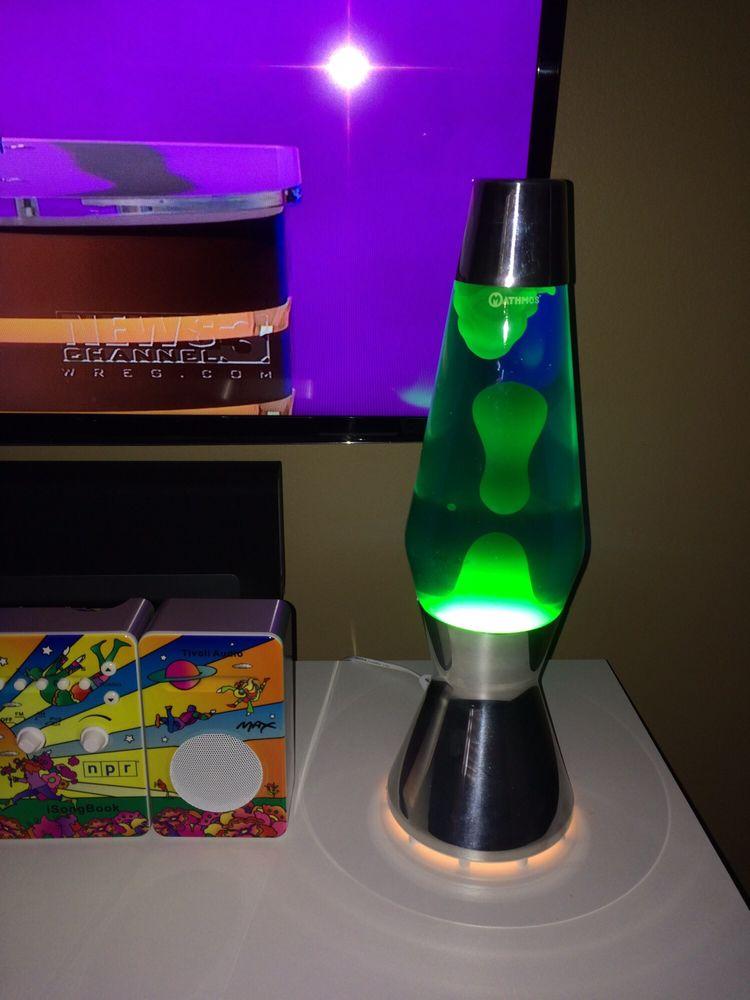 Lamp Shade House