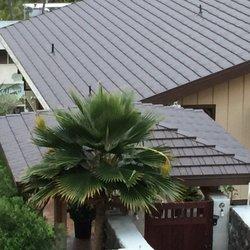 Photo Of Protech Roofing U0026 Insulation   Honolulu, HI, United States. Rustic  Aluminum
