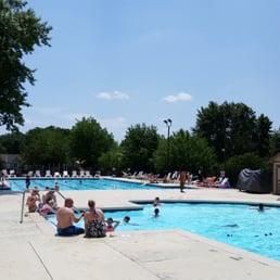 Hills Of Walden Pool Swimming Pools 5858 N Polk Dr Kansas City Mo United States Yelp
