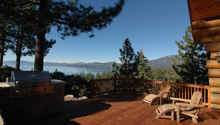 Tunnel creek lodge vacation rentals 1200 tunnel creek for Cabin rentals in nevada