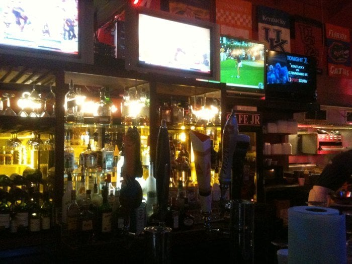 Dollar Cafe Menu Atlanta Ga