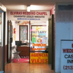 photo of elviras wedding chapel los angeles ca united states for weddings
