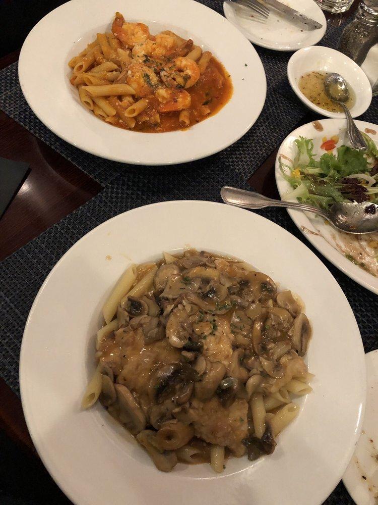 Canova Italian Bar & Grill: 88 Union St, Attleboro, MA