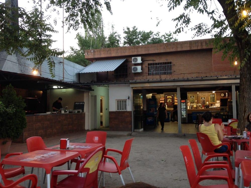 la terracita calle del parque de la paloma 3