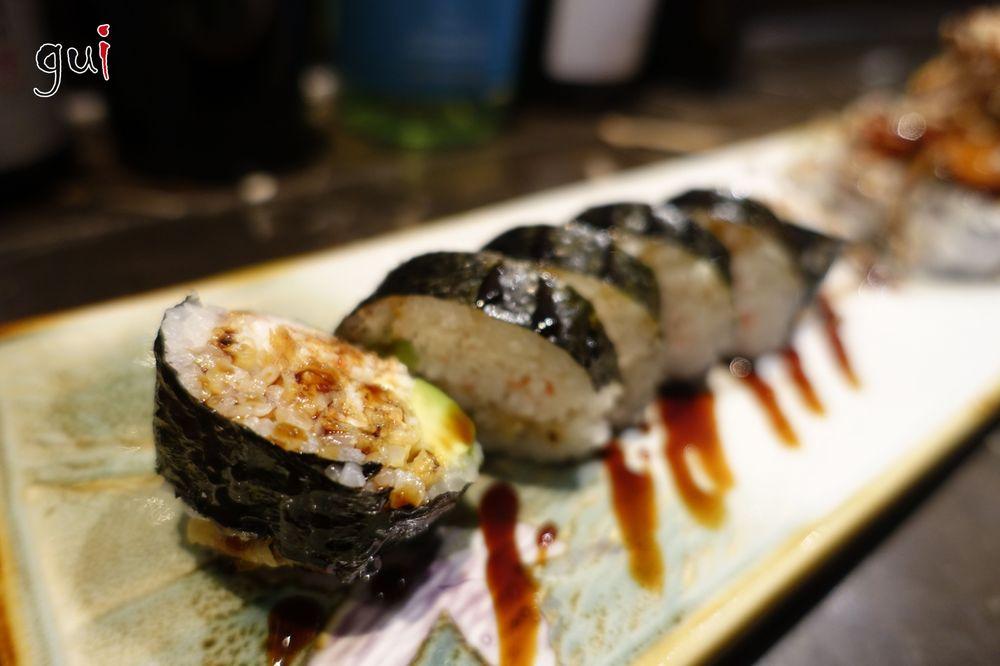 Gui Korean Japanese Bistro & Bar
