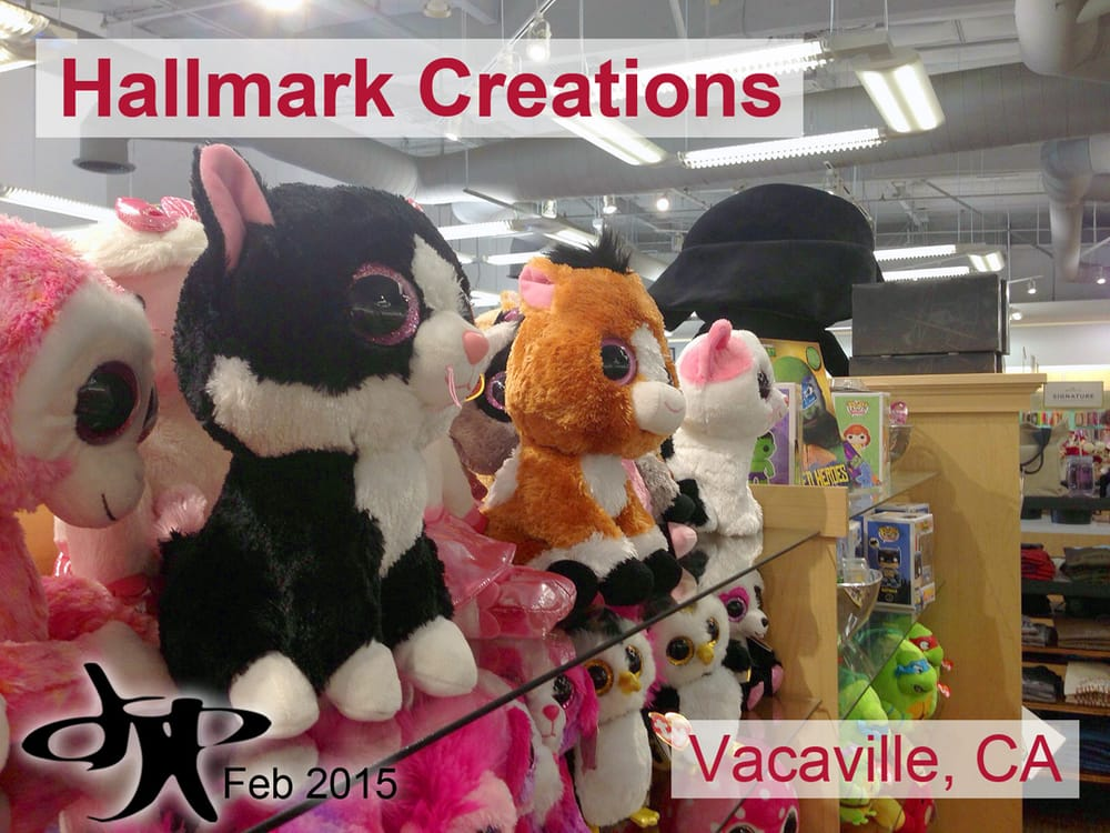 Photos For Amy 39 S Hallmark Shop Yelp: amys hallmark