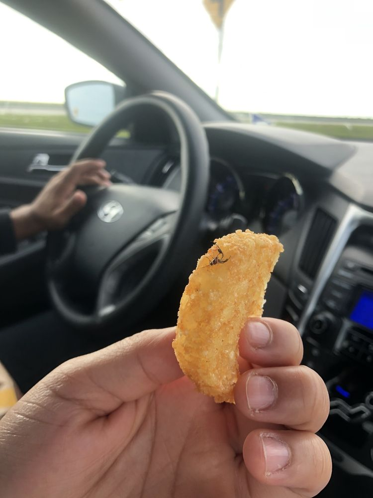 McDonald's: 905 W Sugarland Hwy, Clewiston, FL