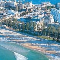 Photo Of Radisson Kestrel Hotel On Manly Beach New South Wales Australia