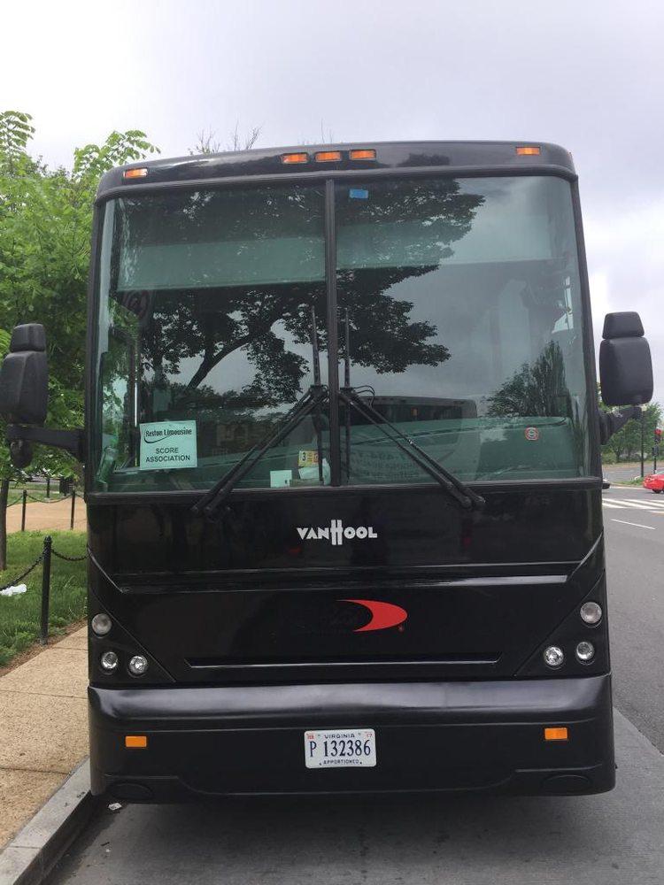 Georgetown Trolley Tours: 4380 King St, Washington D.C., MD