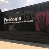 Photo of California African American Museum - Los Angeles, CA, United States. Free...... I did say free