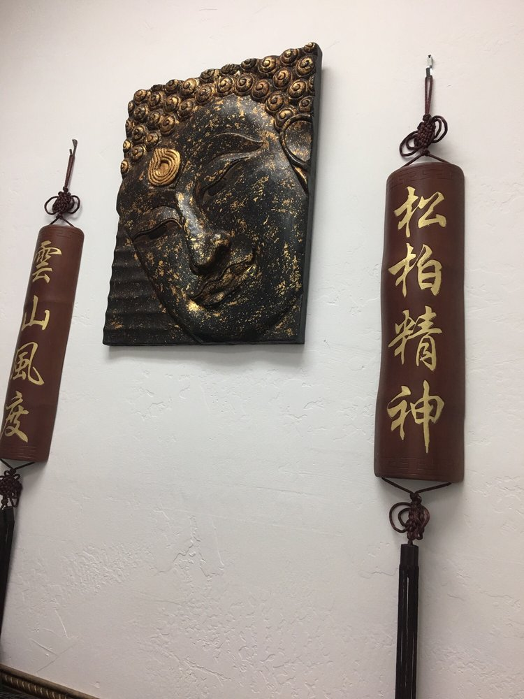 Garden Of Wellness Acupuncture - Acupuncture - 1276 N Palm