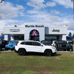 Great Photo Of Myrtle Beach Chrysler Jeep   Myrtle Beach, CA, United States