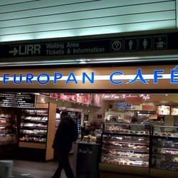 Europan Cafe Yelp
