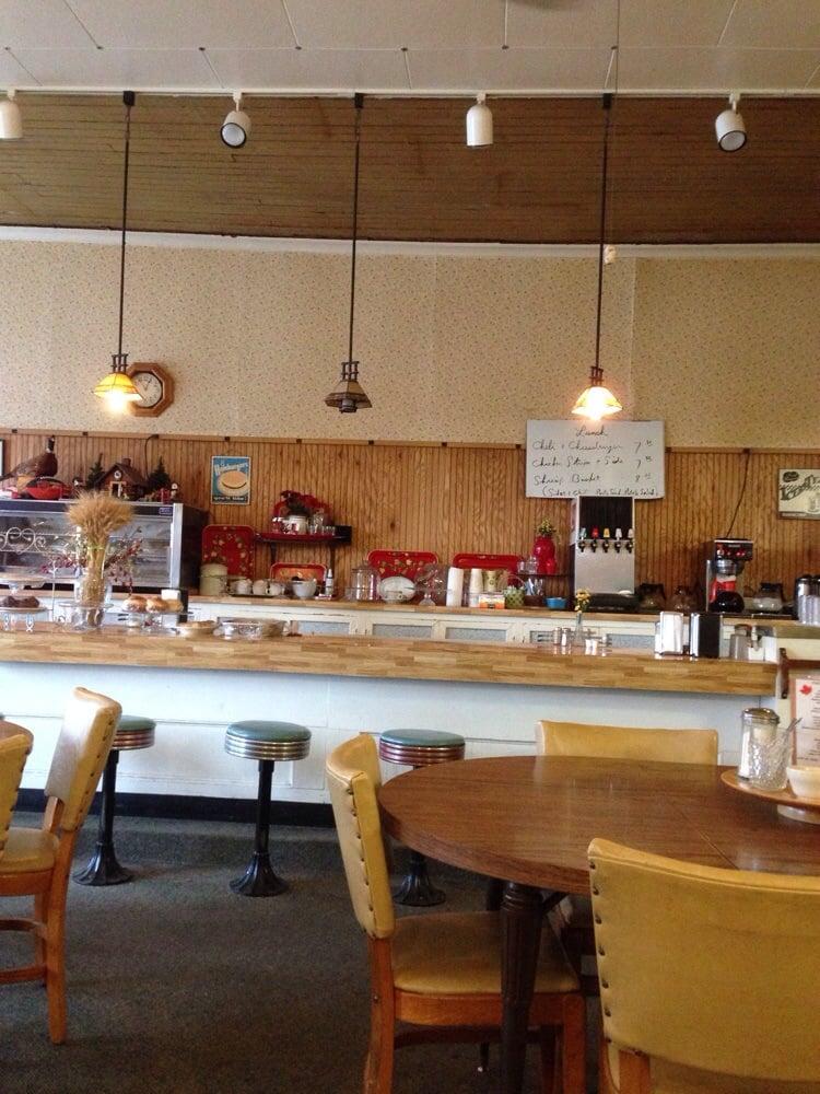 Dalton Cafe Dalton: 109 W Main St, Dalton, MN