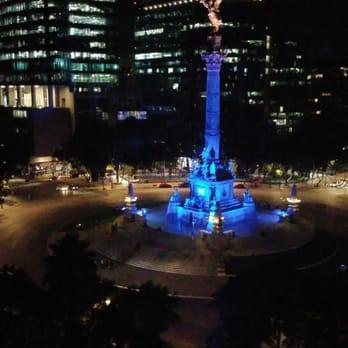 Hotel Sheraton Mexico City Maria Isabel Booking Com
