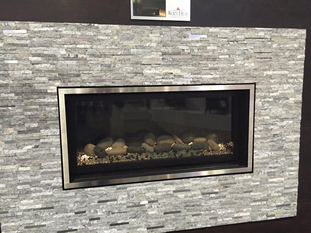 Photo Of Jackson Fireplace Patio Inc Hampton Falls Nh United States